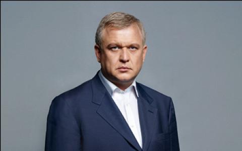 Три дня с Сергеем Капковым
