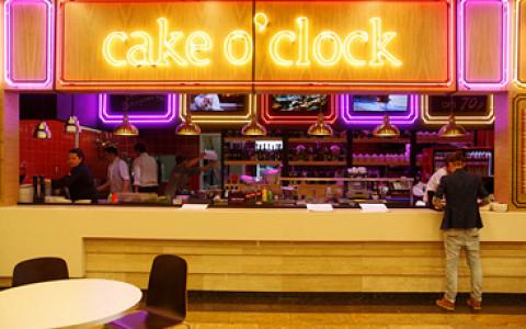Ресторан «Ипподром», кошерный фастфуд в «Афимолл Сити», клуб Avant на «Винзаводе», интернет-магазин детской одежды Jupon-Pantalon
