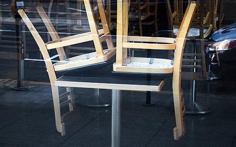 «Как ни крутись — а жопа сзади»: Михаил Лопатин о молохе ресторанов