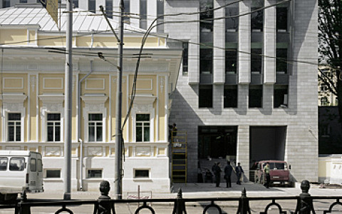 Памятники модернизма, архитектура северных стран, лекции Кенго Кумы и другие важные события