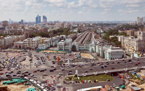 Какой будет площадь Тверская Застава, велопрокаты заработают на следующей неделе и другие городские новости