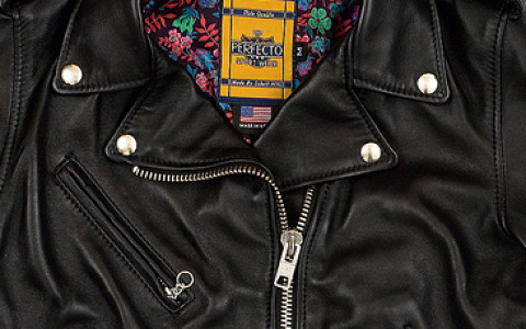 Куртка Perfecto Shott