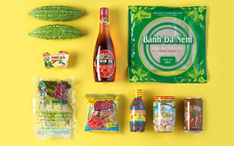 Где покупать турецкие сладости, чатни и пак-чой