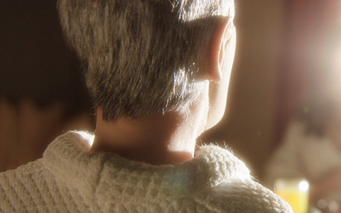 «Аномализа»: Чарли Кауфман играет в куклы