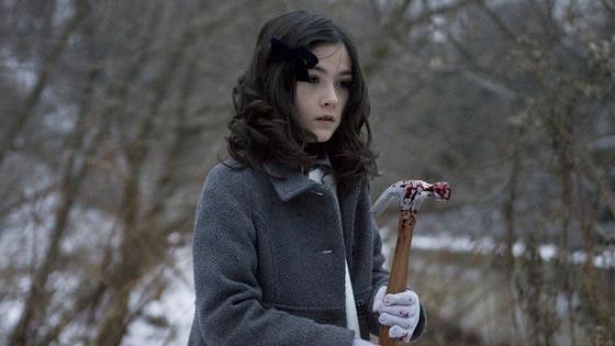 Изабель Фурман (Isabelle Fuhrman)