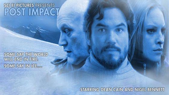 После Апокалипсиса (Post Impact)