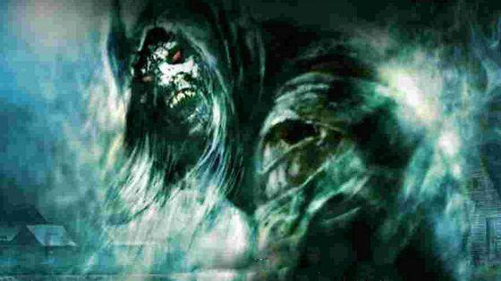Исчезнувшая колония (Wraiths of Roanoke)