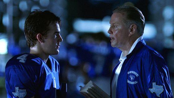 Школьный футбол (Varsity Blues)