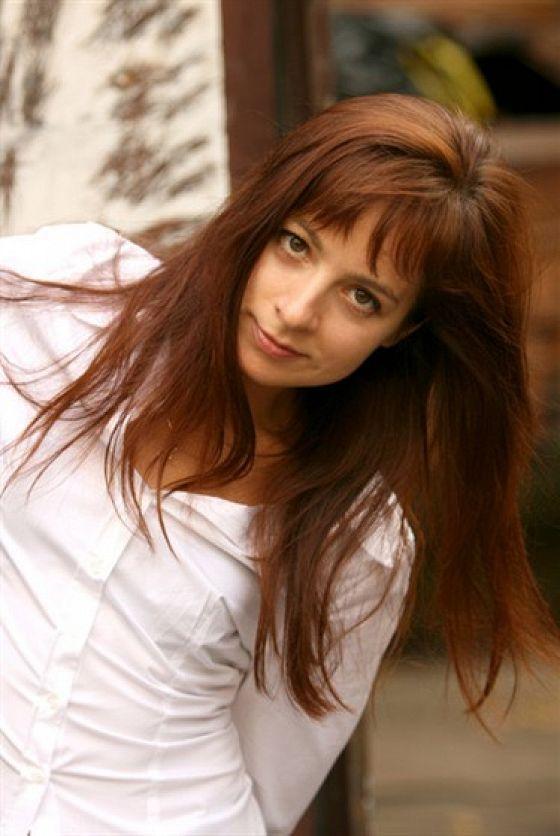 Ульяна Кирпиченко