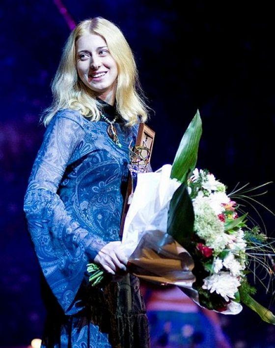 Дарина Шмидт (Дарина Шмидт)