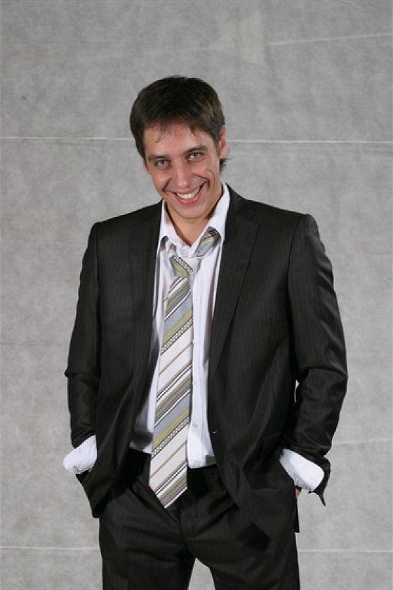 Павел Поляков (Павел Геннадьевич Поляков)