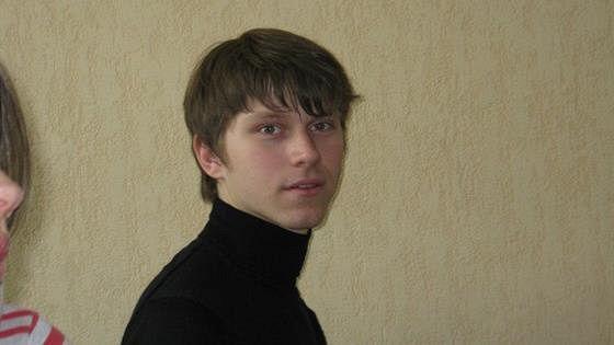 Даниил Могутов