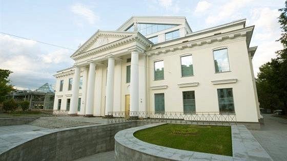 Ленинград-центр