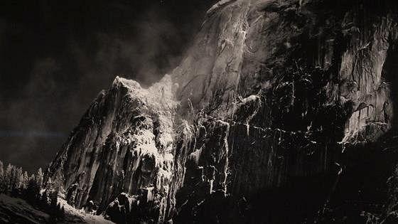 Ансел Адамс. 10 великих фотографий