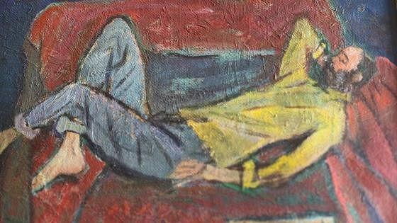 Валерий Рабчинский. Приближаясь к смыслу, или Словарь живописца
