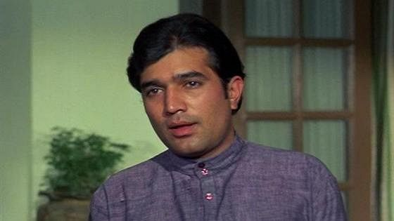 Раджеш Кханна (Rajesh Khanna)