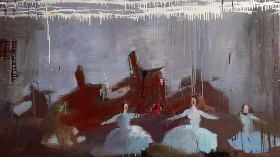 Алла Давыдова. Опера и балет