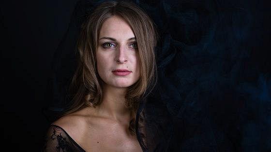 Полина Чаплыгина-Олемская