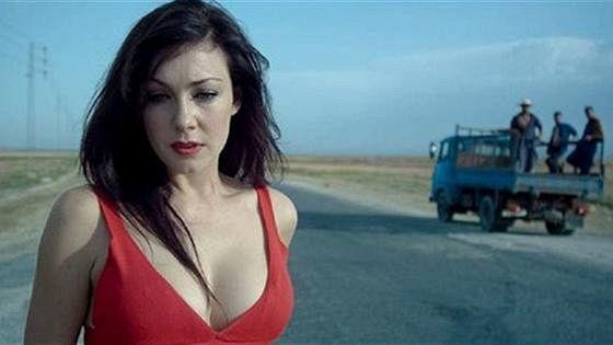 Анна Скеллерн (Anna Skellern)