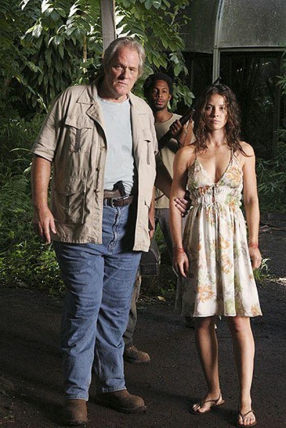 Эванджелин Лилли (Evangeline Lilly)
