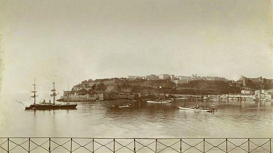 Русский взгляд на Монако