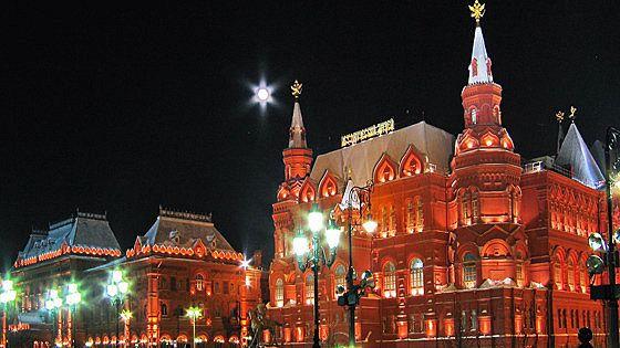 Россия–Германия: от конфронтации к примирению