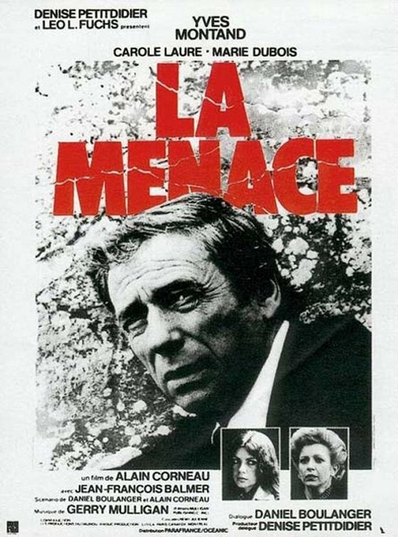 Угроза (La menace)