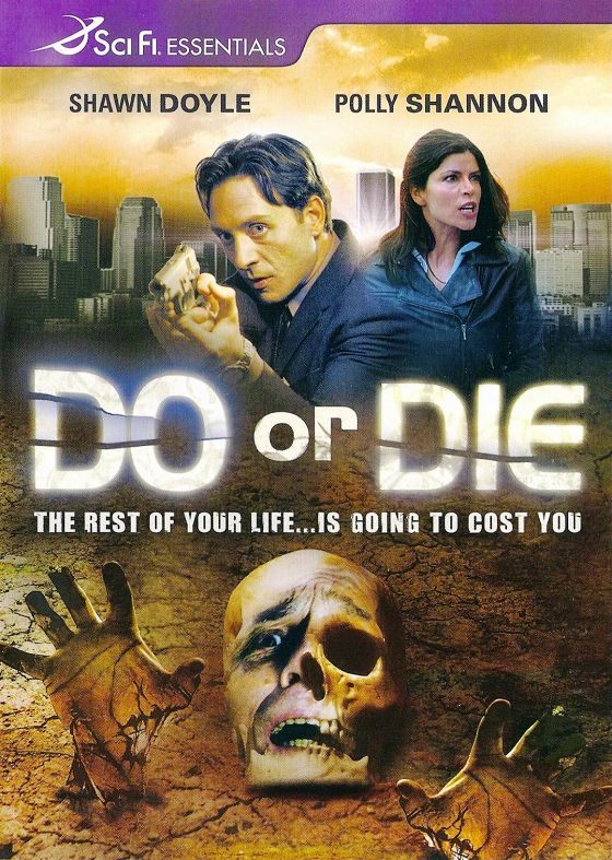 Победить или умереть (Do or Die)