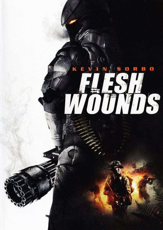 Уязвимая плоть (Flesh Wounds)