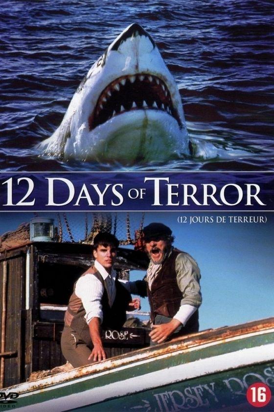 12 дней страха (12 Days of Terror)