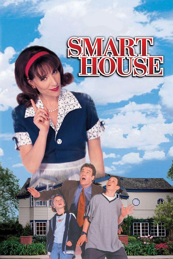 Умный дом (Smart House)
