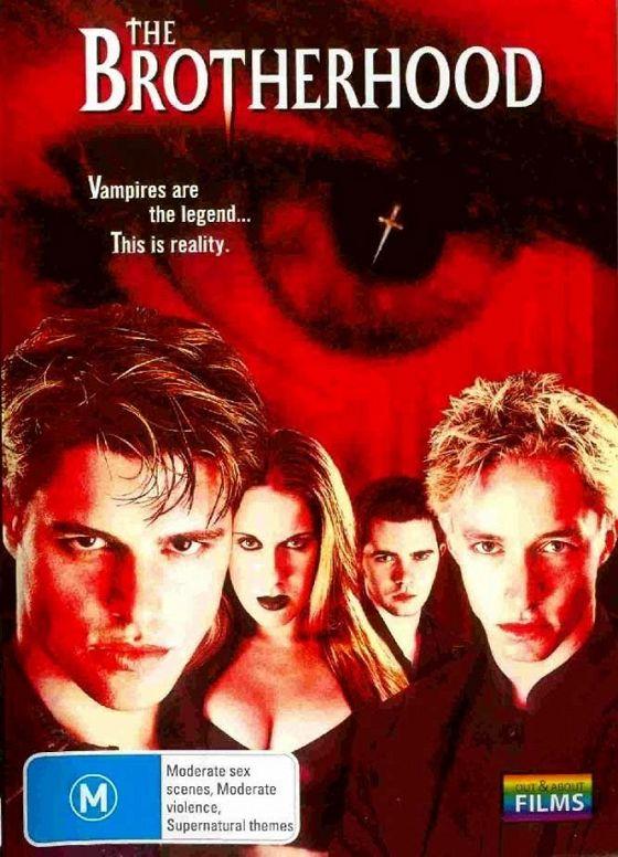 Братство вампиров (The Brotherhood)