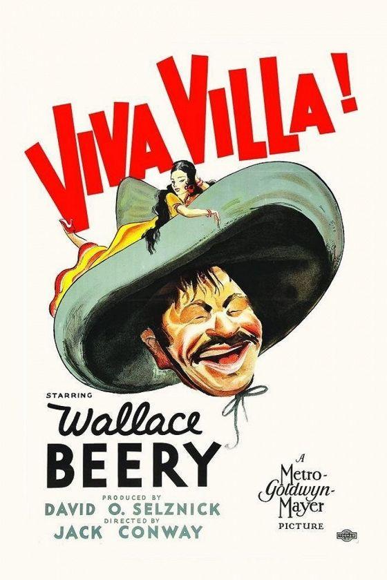 Вива, Вилья! (Viva Villa!)