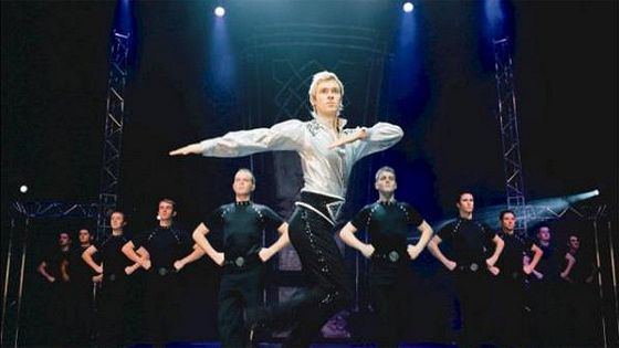 Шоу ирландских танцев «Lord of the Dance. 20 лет»