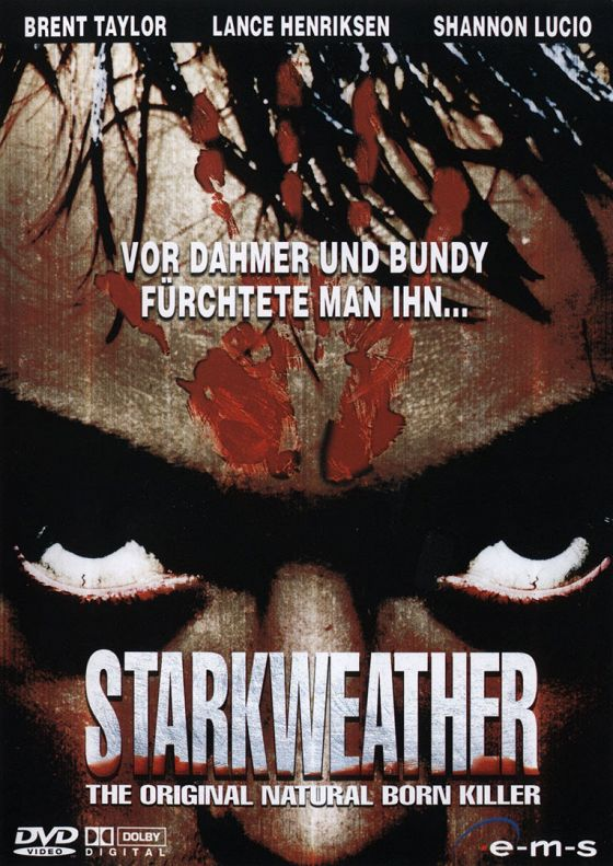 Старкуэзер (Starkweather)