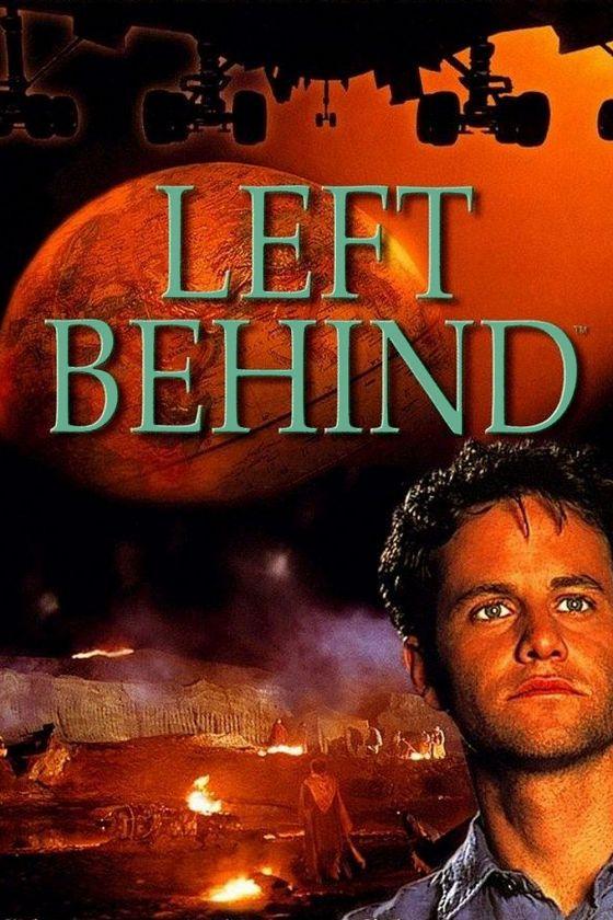 Оставленные (Left Behind)
