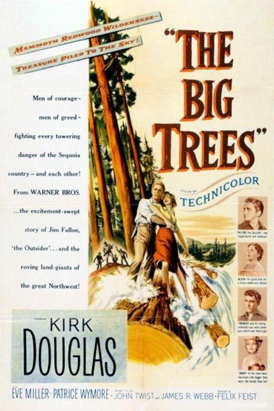 Большие деревья (The Big Trees)