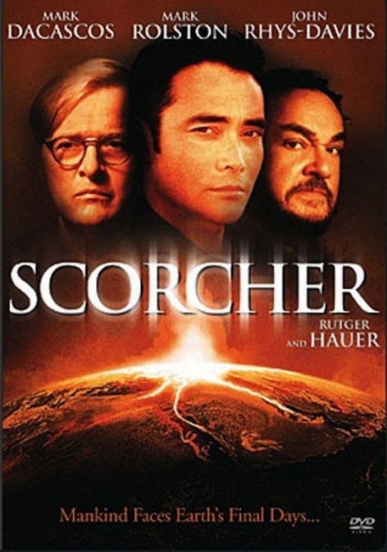Жаркий день (Scorcher)