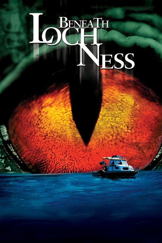 Что скрывает Лох-Несс (Beneath Loch Ness)