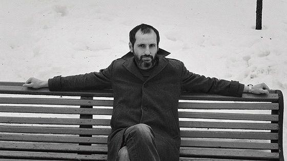 Творческая встреча с Алексеем Попогребским