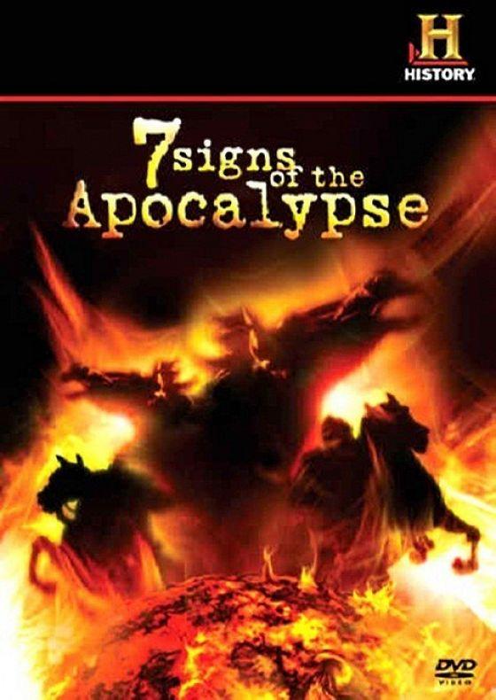 Семь знаков Апокалипсиса (Seven Signs of the Apocalypse)