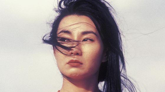 Мэгги Чун (Maggie Cheung)