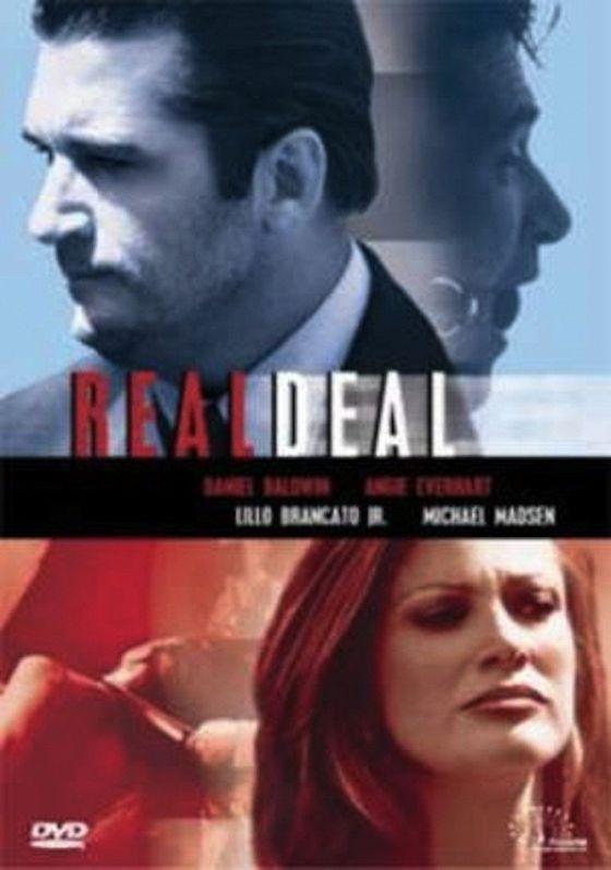 Месть по-голливудски (The Real Deal)