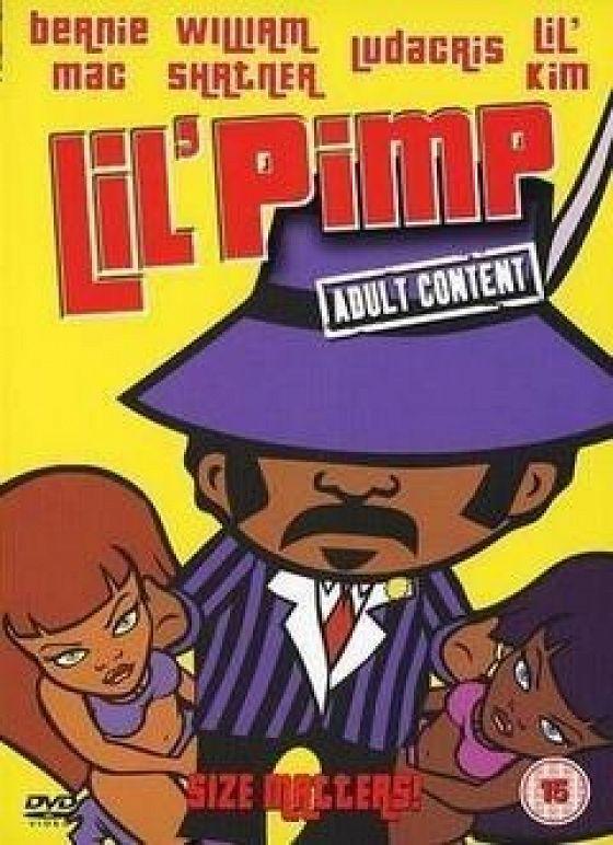 Дамский угодник (Lil' Pimp)