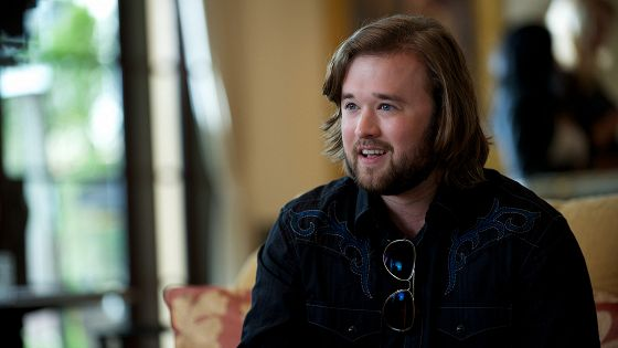 Хейли Джоэл Осмент (Haley Joel Osment)