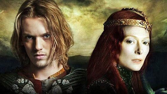 Хроники Нарнии: Серебряный трон (The Chronicles of Narnia: The Silver Chair)