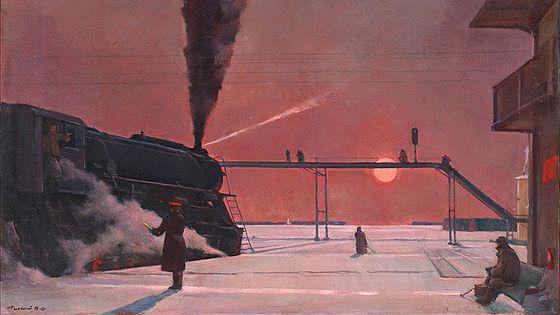 Russia on the Road. 1920–1990/Россия в пути. Самолетом, поездом, автомобилем