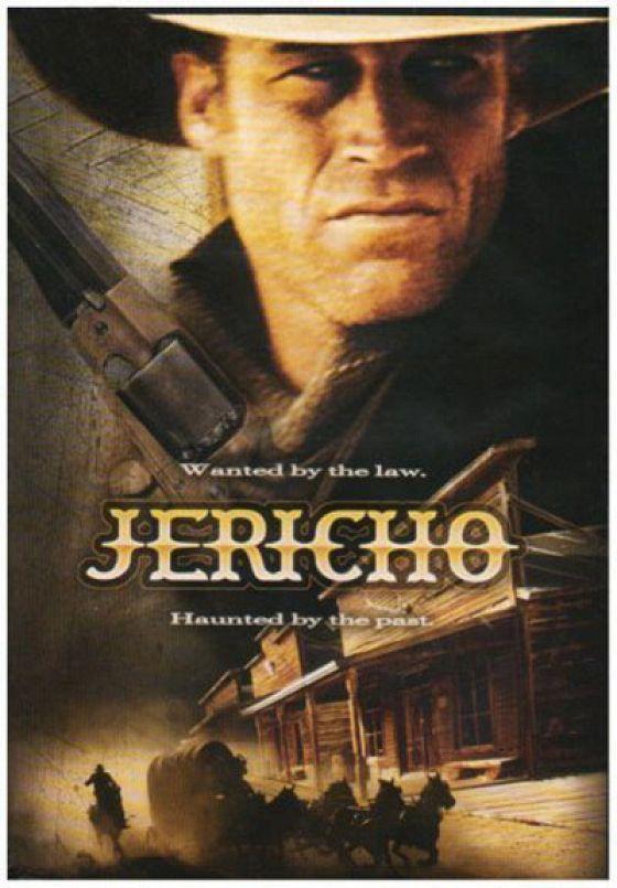Иерихон (Jericho)