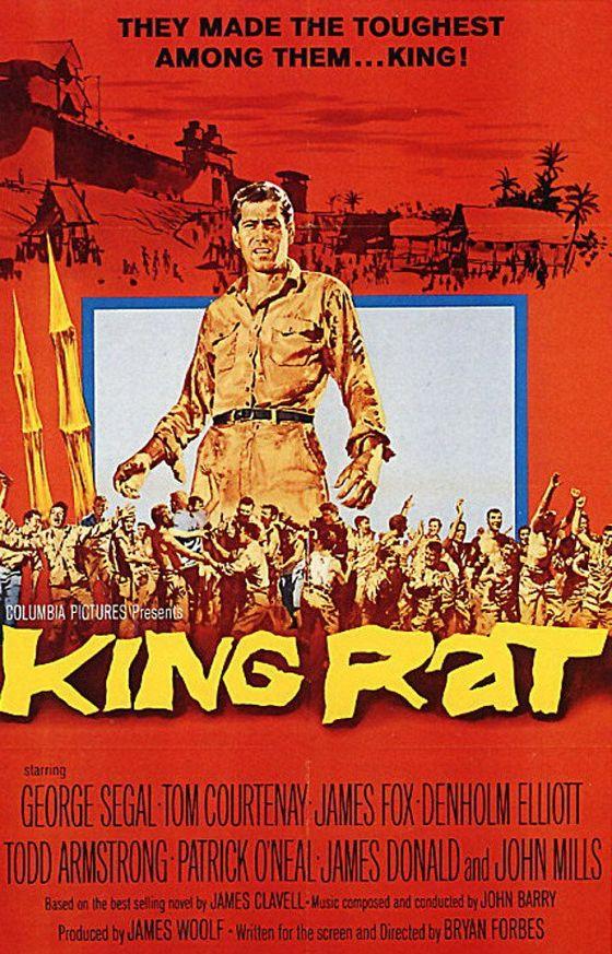 Король-крыса (King Rat)