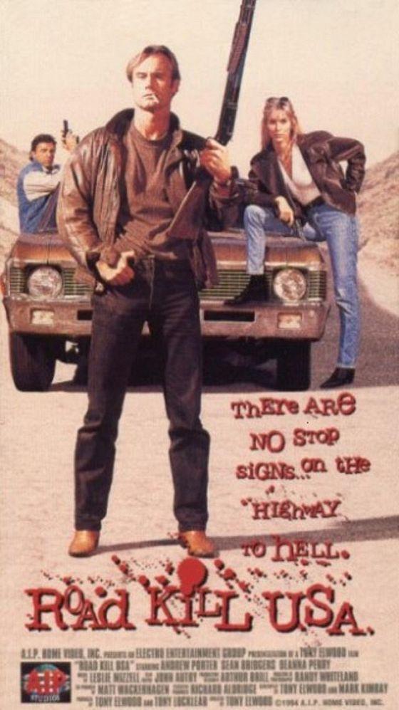 Убийцы на дорогах (Road-Kill U.S.A.)